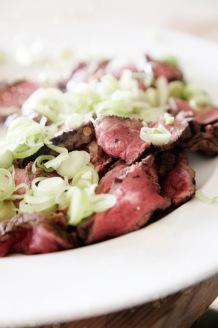 Teriyaki-oksekød,-grillet-asiarisk-kød