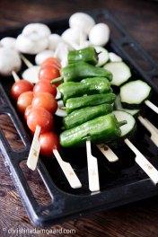Teryaiki grill hvordan laver man - Ungernes have-3