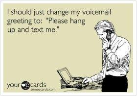 Introvert og telefoner