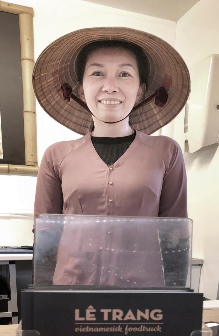 Lê-Trang