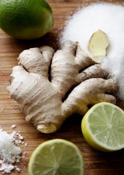 Lime_ingefær_ginger_drink_vietnam_ingredienser